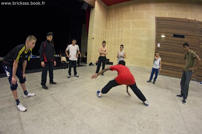 Vagabond Lab - Réseau Hip Hop LR